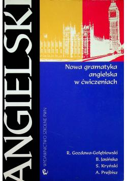 Nowa gramatyka angielska w ćwiczeniach
