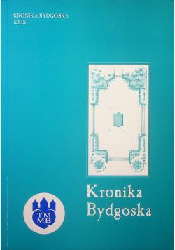 Kronika Bydgoska XXIX