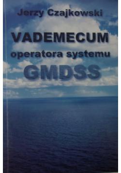 Vademecum operatora systemu GMDSS