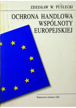 Ochrona Handlowa Wspólnoty Europejskiej