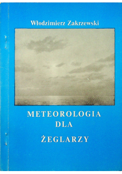 Meteorologia dla żeglarzy