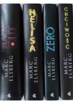 Blackout / Helisa / Zero / Chciwość