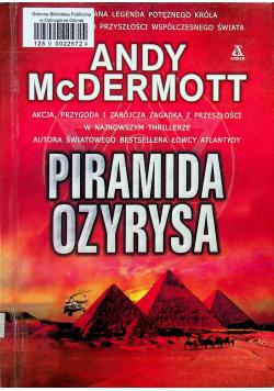 Piramida Ozyrysa