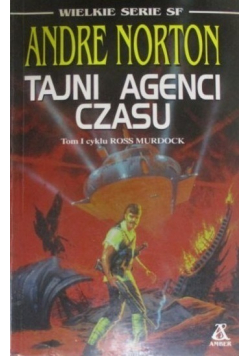 Tajni agenci czasu