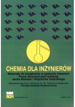 Chemia dla inżynierów
