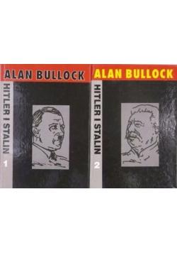 Hitler i Stalin tom 1 i 2