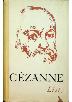 Cezanne Listy