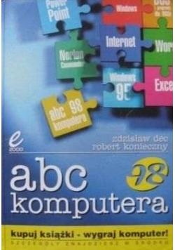 ABC... komputera 98