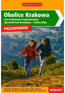 Okolice Krakowa przewodnik