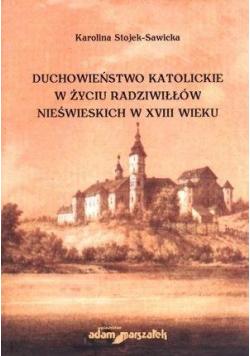 Duchowieństwo katolickie w życiu Radziwiłłów...