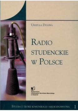 Radio studenckie w polsce