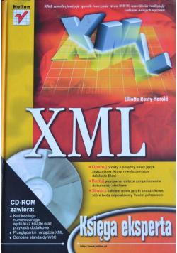 XML Księga eksperta