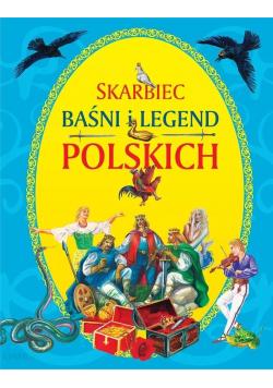 Skarbiec baśni i legend polskich