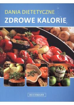 Dania dietetyczne Zdrowe kalorie