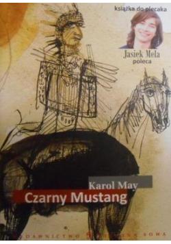 Czarny Mustang