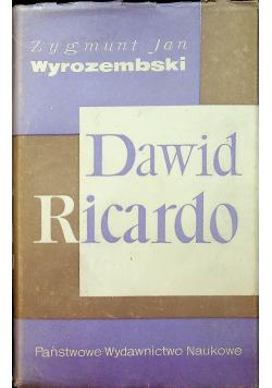 Dawid Ricardo