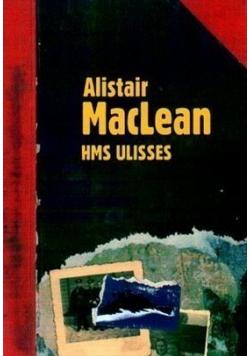 HMS Ulisses