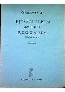 Ifjusagi album