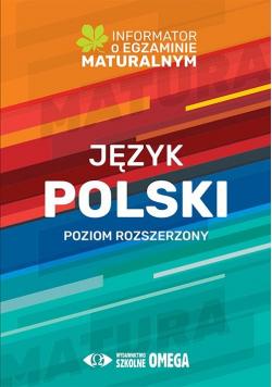 Informator o egz. maturalnym z j. polskiego ZR