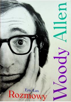 Woody Allen Rozmowy
