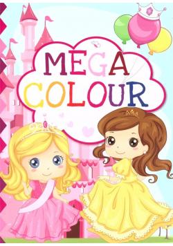 Mega Colour