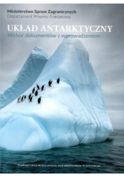 Układ antarktyczny