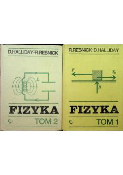 Fizyka Tom 1 i 2
