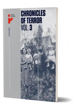 Chronicles of Terror. Volume 3. German...
