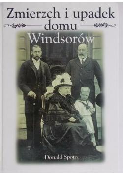 Zmierzch i upadek domu Windsorów