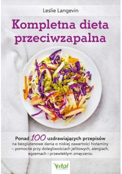 Kompletna dieta przeciwzapalna