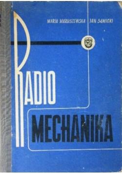 Radiomechanika