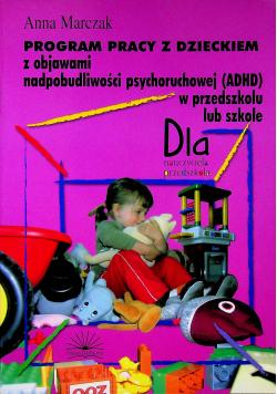 Program pracy z dzieckiem