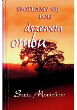 Spotykamy się pod drzewem ombu