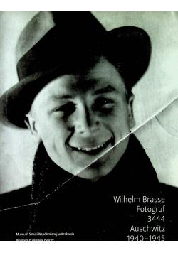 Wilhelm Brasse Fotograf 3444 Auschwitz 1940 1945 Plus CD