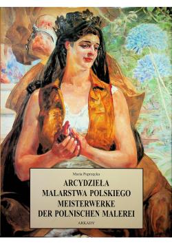 Arcydzieła Malarstwa Polskiego