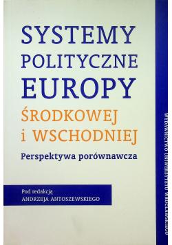 Systemy polityczne Europy Środkowej i Wschodniej