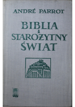 Biblia starożytny świat
