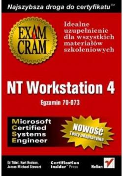 NT workstation 4 plus płyta CD