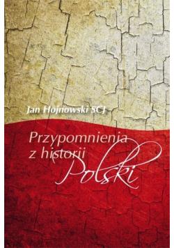 Przypomnienia z historii Polski