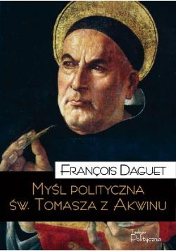 Myśl polityczna św. Tomasza z Akwinu