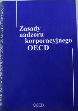Zasady nadzoru korporacyjnego