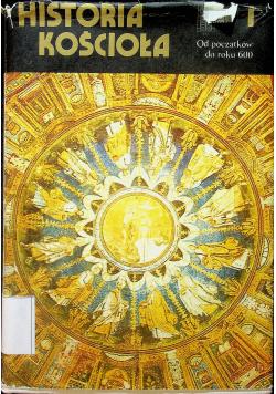 Historia Kościoła 1