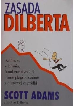 Zasada Dilberta