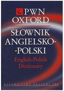 Słownik angielsko polski Oxford