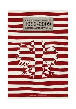 Polskie kino dokumentalne 1989 2009