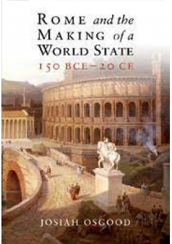 Rome and the Making of a World State