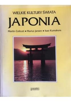 Wielkie kultury świata Japonia