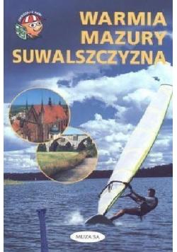 Warmia Mazury Suwalszczyzna