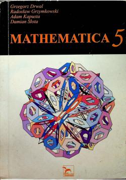 Mathematica 5