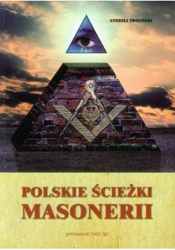 Polskie ścieżki masonerii